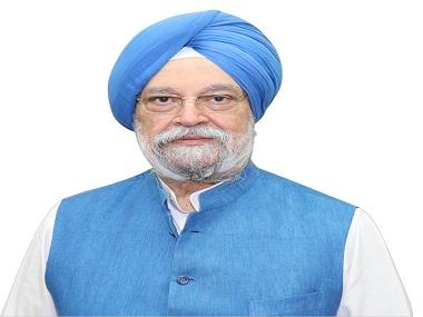 Shri Hardeep Singh Puri