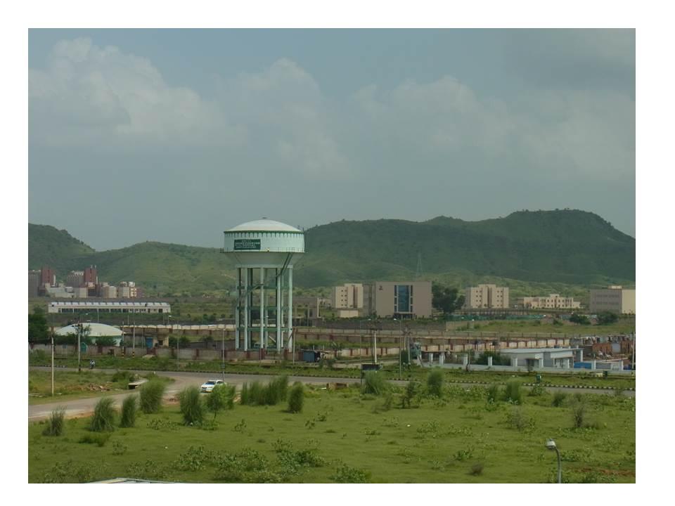 Neemrana Japanese Industrial Park