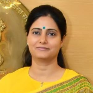 Smt. Anupriya Patel