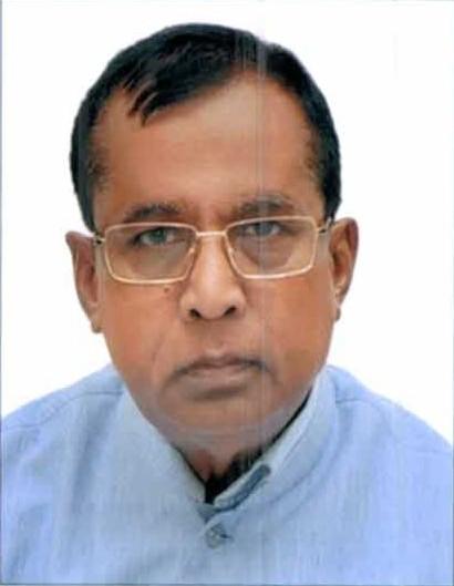 Shri Som Parkash